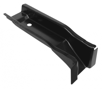 Nor/AM Auto Body Parts - 73-'91 CHEVROLET BLAZER OE STYLE REAR CAB FLOOR SUPPORT, DRIVER'S SIDE - Image 2