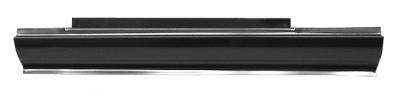 86-'97 AEROSTAR FRONT DOOR ROCKER PANEL, DRIVER'S SIDE - Image 2