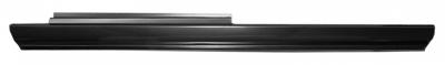 91-'01 FORD EXPLORER SLIP-ON ROCKER PANEL, DRIVER'S SIDE - Image 2