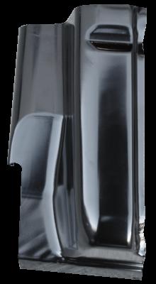 04-'08 FORD F150 CREW CAB CAB CORNER, PASSENGER'S SIDE - Image 2