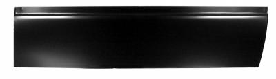 Nor/AM Auto Body Parts - 93-'11 RANGER LOWER FRONT DOOR SKIN, PASSENGER'S SIDE - Image 2