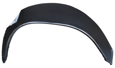 68-'75 MERCEDES 200-280 INNER REAR WHEEL ARCH, DRIVER'S SIDE - Image 2
