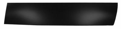 93-'98 GRAND CHEROKEE FRONT LOWER DOORSKIN, PASSENGER'S SIDE - Image 2