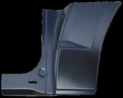 08-'14 CARAVAN FRONT LOWER QUARTER PANEL SECTION, DRIVER'S SIDE - Image 2