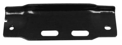 92-'96 FORD PICKUP FRONT BUMPER BRACKET, DRIVER'S SIDE - Image 2