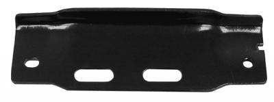 92-'96 FORD PICKUP FRONT BUMPER BRACKET, PASSENGER'S SIDE - Image 2