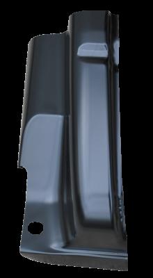 09-'14 FORD F150 CREW CAB CAB CORNER, PASSENGER'S SIDE - Image 2