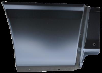 '02-'05 EXPLORER REAR LOWER QUARTER PANEL SECTION, DRIVER'S SIDE - Image 2