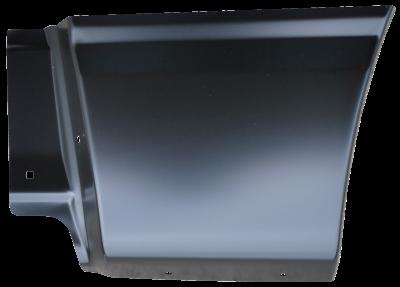 '02-'05 EXPLORER REAR LOWER QUARTER PANEL SECTION, PASSENGER'S SIDE - Image 2