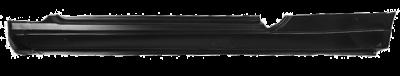 00-'04 FORD FOCUS ROCKER PANEL 3 DOOR, DRIVER'S SIDE - Image 2