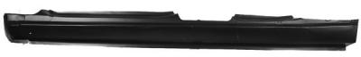 Nor/AM Auto Body Parts - 00-'07 FORD FOCUS ROCKER PANEL 4 DOOR, DRIVER'S SIDE - Image 2