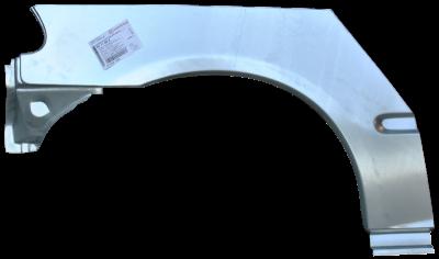 92-'95 HONDA CIVIC HATCHBACK 2 DOOR REAR WHEEL ARCH, PASSENGER'S SIDE - Image 2