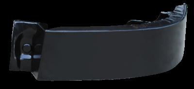 Nor/AM Auto Body Parts - 96-'00 HONDA CIVIC SEDAN TAIL LIGHT FILLER, PASSENGER'S SIDE - Image 2