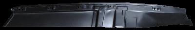 68-'75 MERCEDES 200-280, 114/115 FRONT FENDER MOUNTING STRIP, DRIVER'S SIDE - Image 2
