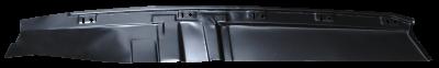 68-'75 MERCEDES 200-280, 114/115 FRONT FENDER MOUNTING STRIP, PASSENGER'S SIDE - Image 2