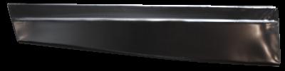 68-'75 MERCEDES 200-280, 114/115 INNER REAR WHEEL ARCH, PASSENGERS SIDE - Image 2