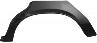 72-'80 MERCEDES W116 UPPER WHEEL ARCH, DRIVER'S SIDE - Image 2