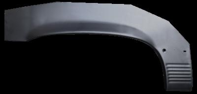 73-'84 MERCEDES SL REAR WHEEL ARCH, PASSENGER'S SIDE - Image 2