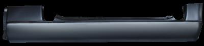 03-'06 DODGE SPRINTER ROCKER PANEL, PASSENGER'S SIDE - Image 2