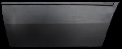 03-'06 DODGE SPRINTER LOWER FRONT DOOR SKIN, PASSENGER'S SIDE - Image 2