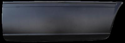 Nor/AM Auto Body Parts - 03-'06 DODGE SPRINTER FRONT LOWER QUARTER PANEL, LONG DRIVER'S SIDE - Image 2
