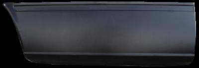 03-'06 DODGE SPRINTER FRONT LOWER QUARTER PANEL, LONG PASSENGER'S SIDE - Image 2