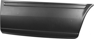 03-'06 DODGE SPRINTER REAR LOWER QUARTER PANEL LWB, PASSENGER'S SIDE - Image 2