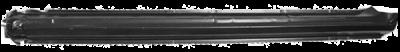 85-'94 SUBARU LOYALE SEDAN & WAGON ROCKER PANEL, DRIVER'S SIDE - Image 2