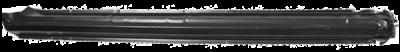 85-'94 SUBARU LOYALE SEDAN & WAGON ROCKER PANEL, PASSENGER'S SIDE - Image 2