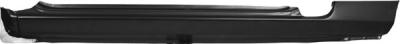 89-'94 SUZUKI SWIFT & GEO METRO ROCKER PANEL 2 & 3 DOOR, DRIVER'S SIDE - Image 2