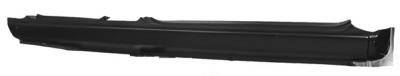 89-'94 SUZUKI SWIFT & GEO METRO ROCKER PANEL 4 DOOR, PASSENGER'S SIDE - Image 2