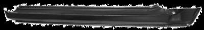 67-'01 VOLVO 240 ROCKER PANEL, PASSENGER'S SIDE - Image 2