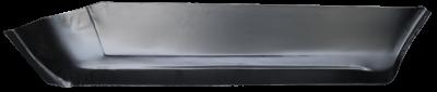 67-'74 VOLVO 140 REAR LOWER QUARTER PANEL, DRIVER'S SIDE - Image 2