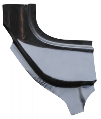 Nor/AM Auto Body Parts - 75-'84 VW GOLF & RABBIT OUTER PLATE, BELOW WINDSCREEN, PASSENGER'S SIDE - Image 2