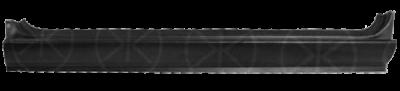 03-'06 DODGE SPRINTER ROCKER PANEL, SIDE DOOR - Image 2