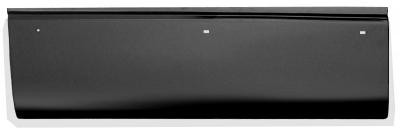 96-'00 DODGE CARAVAN LOWER FRONT DOOR SKIN, DRIVER'S SIDE - Image 2