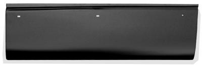 96-'00 DODGE CARAVAN LOWER FRONT DOOR SKIN, PASSENGER'S SIDE - Image 2