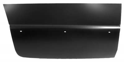 96-'00 DODGE CARAVAN LOWER DOOR SKIN, PASSENGER'S SIDE - Image 2