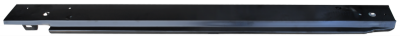 87-'96 FORD PICKUP ROCKER PANEL, DRIVER'S SIDE (EXACT FIT) - Image 2
