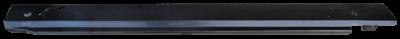 87-'96 FORD PICKUP ROCKER PANEL, PASSENGER'S SIDE (EXACT FIT) - Image 2