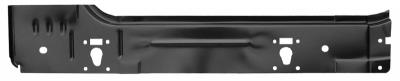 99-'15 FORD SUPERDUTY INNER ROCKER PANEL, DRIVER'S SIDE - Image 2