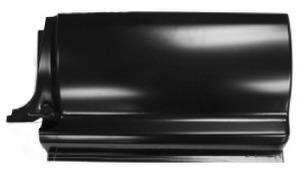89-'96 TOYOTA PICKUP CAB CORNER, DRIVER'S SIDE - Image 2