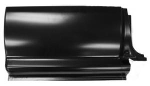 89-'96 TOYOTA PICKUP CAB CORNER, PASSENGER'S SIDE - Image 2