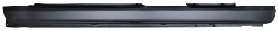 97-'01 CADILLAC CATERA ROCKER PANEL 4 DOOR, DRIVER'S SIDE - Image 2