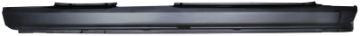 97-'01 CADILLAC CATERA ROCKER PANEL 4 DOOR, PASSENGER'S SIDE - Image 2