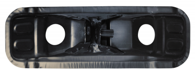 73-'79 VW SUPER BEETLE FRONT SEAT RISER, DRIVER'S SIDE - Image 2