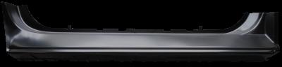97-'03 FORD F150 ROCKER PANEL, PASSENGER'S SIDE - Image 2