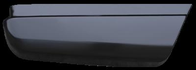 63-'91 JEEP WAGONEER REAR LOWER QUARTER PANEL SECTION, PASSENGER'S SIDE - Image 2