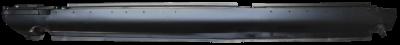 68-'75 MERCEDES 200-280, 114/115 ROCKER PANEL, DRIVER'S SIDE - Image 2