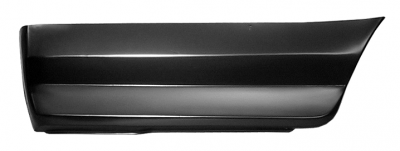 87-'96 FORD PICKUP REAR LOWER BED SECTION, PASSENGER'S SIDE - Image 2